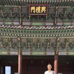 Descendant of King Sejong the Great of the Joseon Dynasty and the Shilla Dynasty
